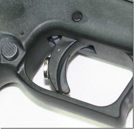 trigger magnet
