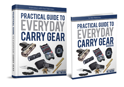 Practical Guide to Everyday Carry Book